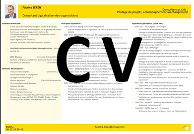 You are currently viewing CV